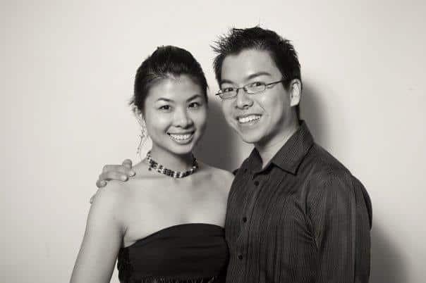 Singapore Emcee James Yang Satisfied Wedding Client