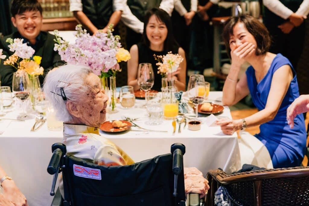 Wedding Emcee Singapore James Yang Hosting Joel & Evangeline Monti Wedding